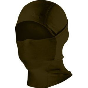 Men's ColdGear Tactical Hood - Marine OD Green