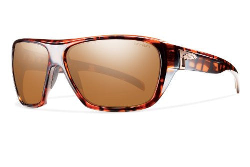 Chief Copper Plaid with Polarchromic Copper Mirror Lens