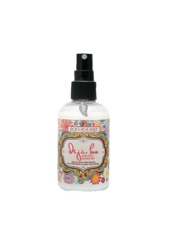 Poo-Pourri Before-You-Go Toilet Spray 2-Ounce Bottle, Deja Poo