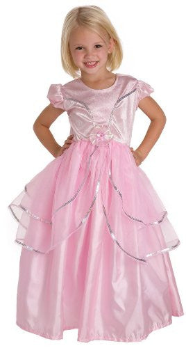"*NEW* Royal Pink Princess (XL 7-9 yrs, child 8, 42"")"