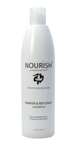 Awaken and Replenish Shampoo
