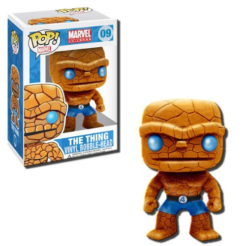 Funko POP! Marvel 4 Inch Vinyl Figure Thing