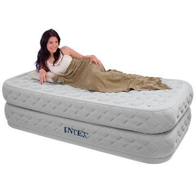 SUPREME AIR-FLOW AIRBED KIT, Twin