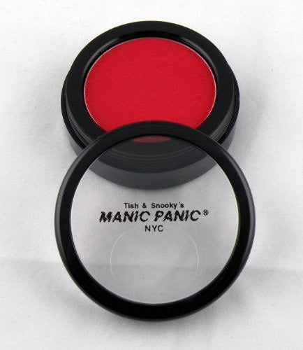 Powder Eye Shadow - Vampire Red
