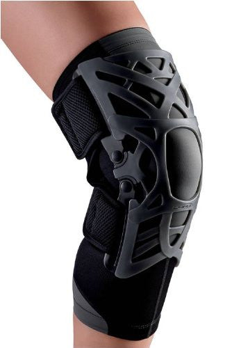 DonJoy Reaction Knee Brace (Color: Grey Size:)