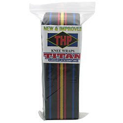 Titan Support Systems High Performance Knee Wraps -
