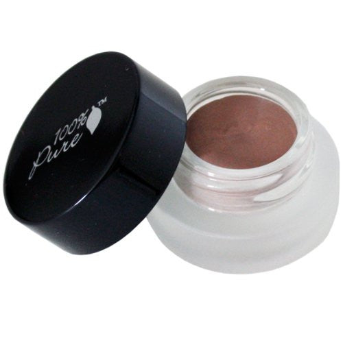 100% Pure Fruit Pigmented Barbados Satin Eye Shadow