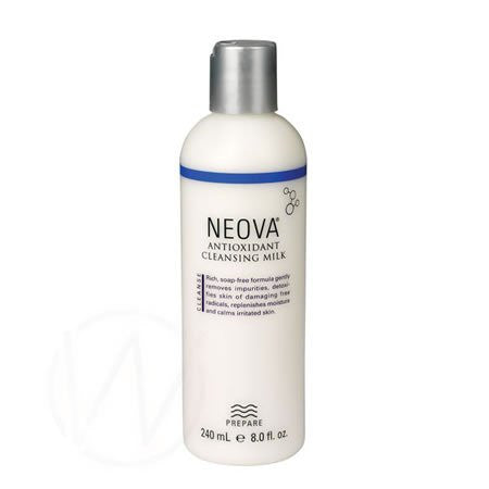 Neova Soothing Milk Cleanser (Size: 8 oz.)