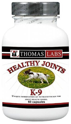 Healthy Joints K-9 - 60 Count