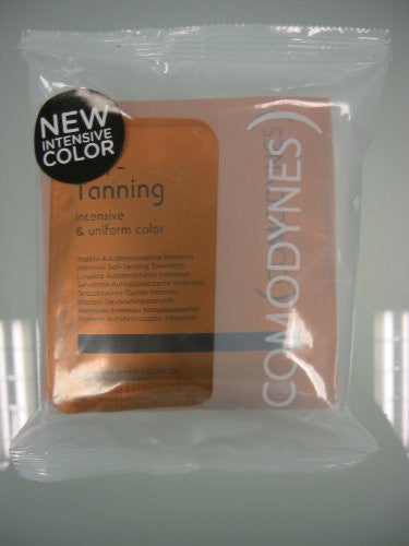 COMODYNES Self-Tanning Intensive Towels- 24 PACK!!