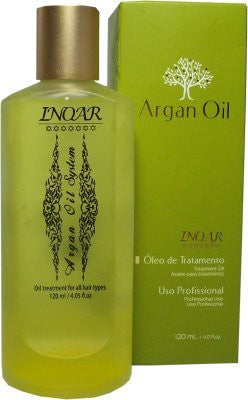Inoar Argan Oil 60 ml