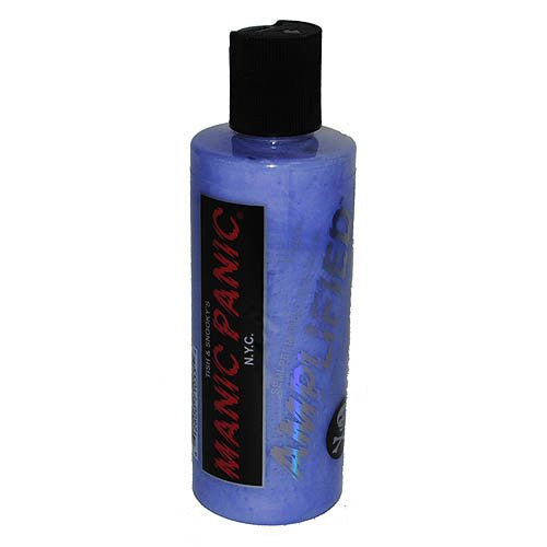 Amplified Cream Formula 4 oz bottle - Virgin Snow