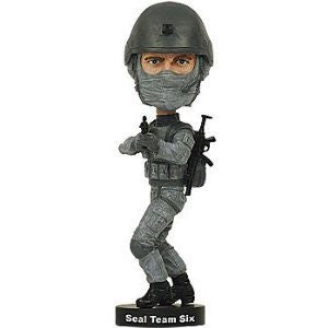 Navy SEAL Team Six Bobblehead