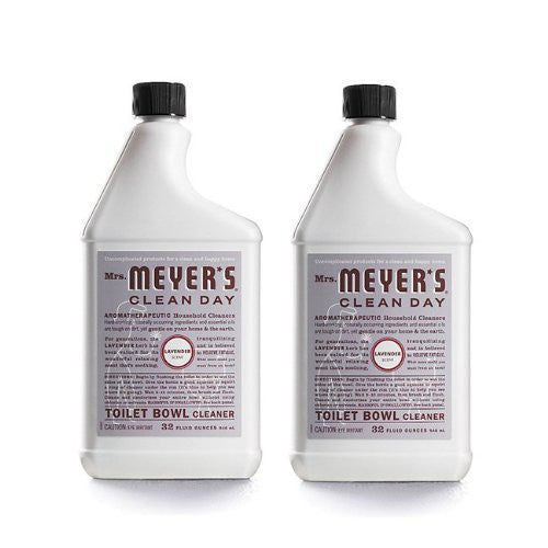 Toilet Bowl Cleaner, 32 oz. -  Lavender