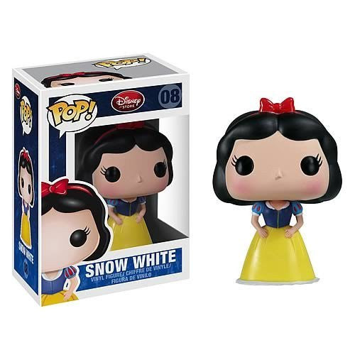 Funko POP! Disney Series 1 Vinyl Figure Snow White