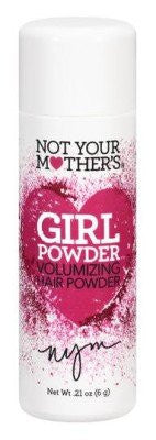 Not Your Mother's Girl Powder Volumizing Hair Powder -- 0.21 oz