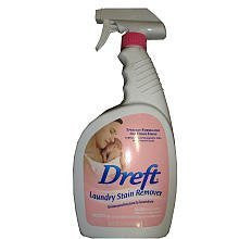 Dreft Stain Remover 22 oz. (Pack of 2)