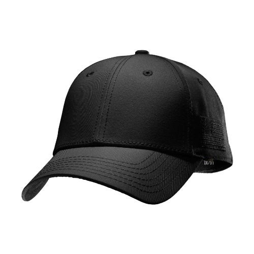 Friend Or Foe Stretch Cap -  Black, Medium/Large