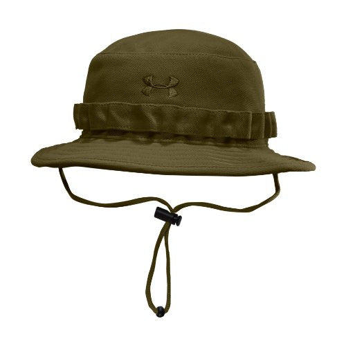 Mens Tactical Bucket Hat - Marine Olive Drab