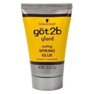 Got 2B Glued Spiking Glue 1.25oz