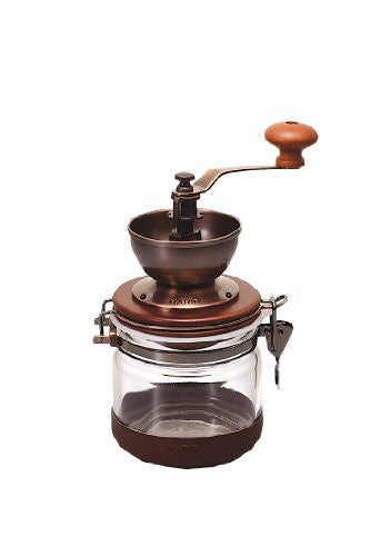 New Hario Coffee Mill 'CANISTER' C