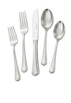 Zwilling J.A. Henckels Alcea 65 pc Expanded Flatware Set