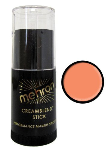 CreamBlend Stick Makeup - Orange