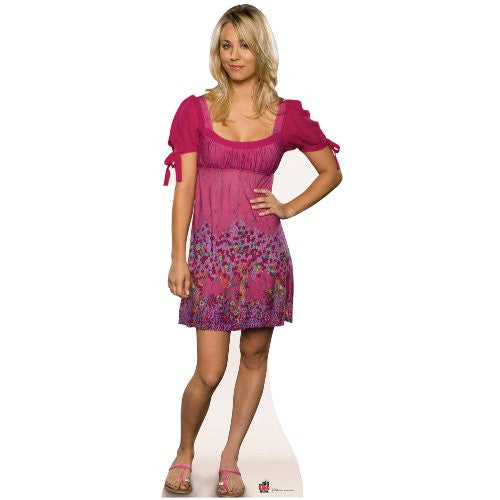 "Penny - Big Bang Theory 67"" x 24"" Stand-ups"