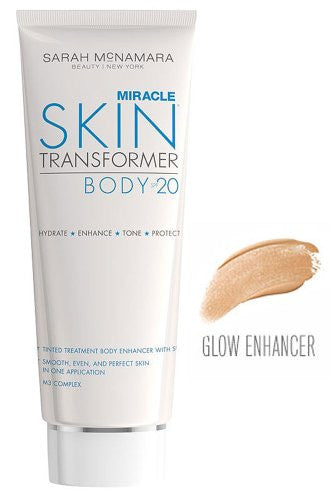 Miracle Skin Transformer BODY SPF 20 Glow Enhancer