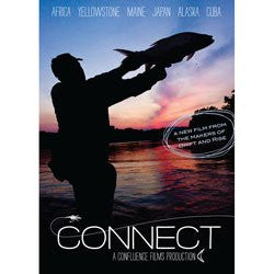 Connect: A Confluence Films Production- The Movie Blu-Ray