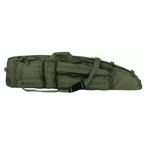 THE ULTIMATE DRAG BAG - Olive Drab
