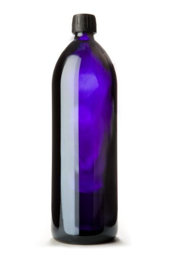 Miron Violet Glass 1-Litre Bottle