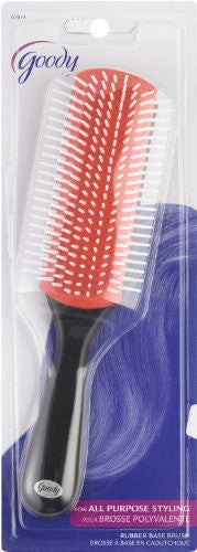 Styling Essentials Bristle in Rubber Styling Brush