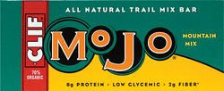 CLIF Mojo (12 bars/box) Mountain Mix