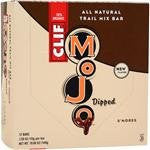 CLIF BAR MOJO DIPPED S'MORES