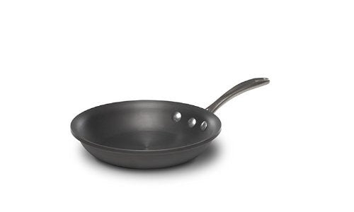 Calphalon 8-in. Commercial Hard-Anodized Omelette Pan.