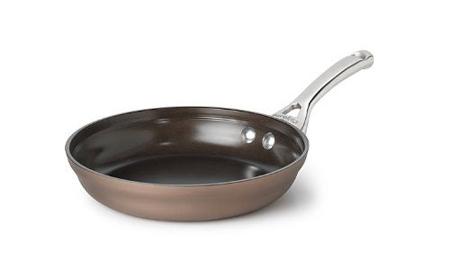 Calphalon Contemporary 12-Inch Bronze Anodized Edition Nonstick Omelette Pan