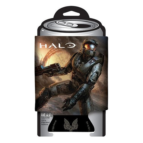 Halo Master Chief Can Holder