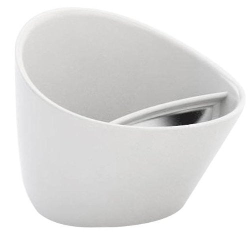 Teacup Color - White