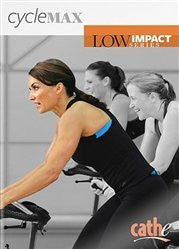 Cathe Freidrich Low Impact Series Cycle Max DVD (2011)