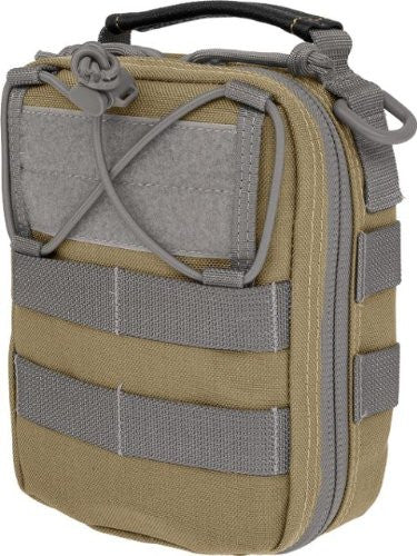 FR-1 Combat Medical Pouch (Khaki-Foliage)