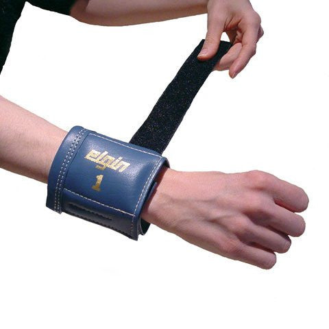 Elgin Wrist or Ankle Cuff Weight-Sizes from 1/4 lb. up to 25 lbs (Sold Each) (Size: 1 lb.)