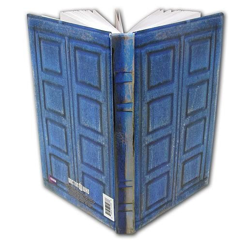 Doctor Who River Song's Journal