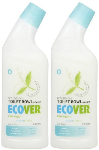 TOILET CLEANER 25 OZ