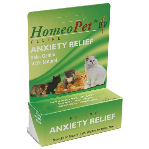 HP Anxiety Relief Feline 15ml