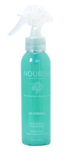 Nourish - So Strong Leave In Conditioner - 4oz