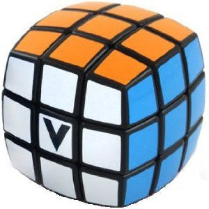 V-Cube 3 Multicolor Puzzle Cube (pillowed)