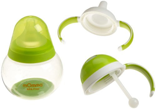 Developmental Drink Set Green