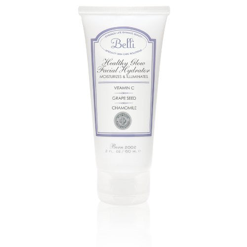Belli Healthy Glow Facial Hydrator, 2 Ounce