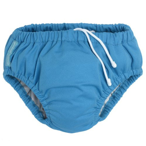 Charlie Banana® Swim Diaper & Training Pants - Turquoise - M